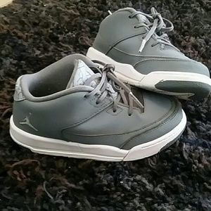Jordan flight kids sneaker shoes